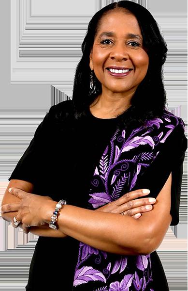 Angela Walker Franklin