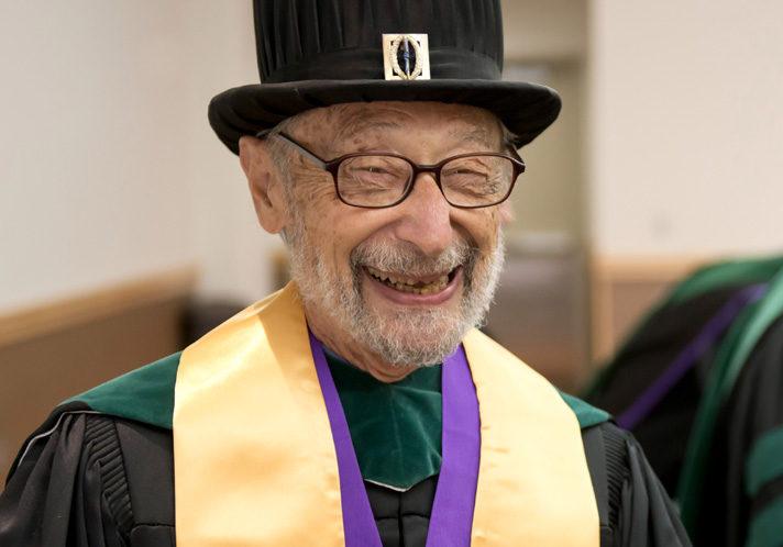 Murray Goldstein